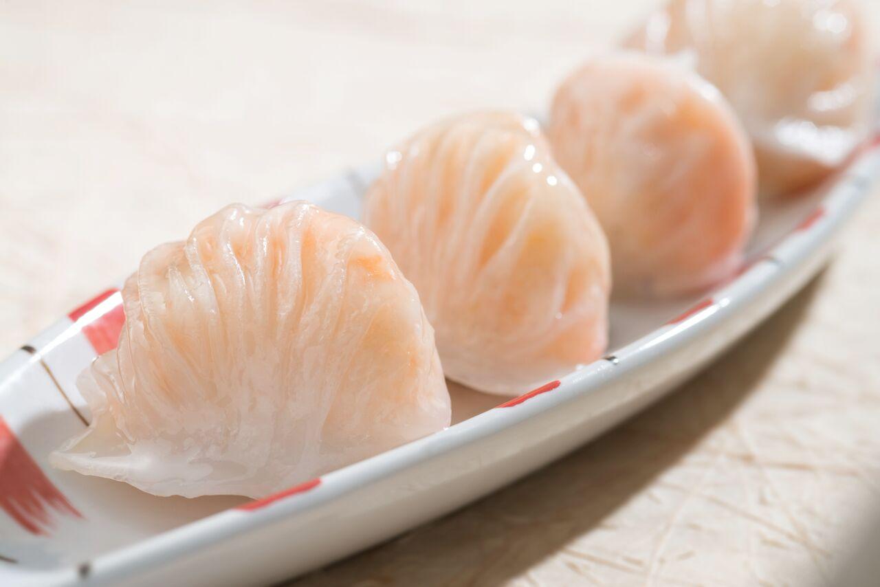 Shrimp Dumpling