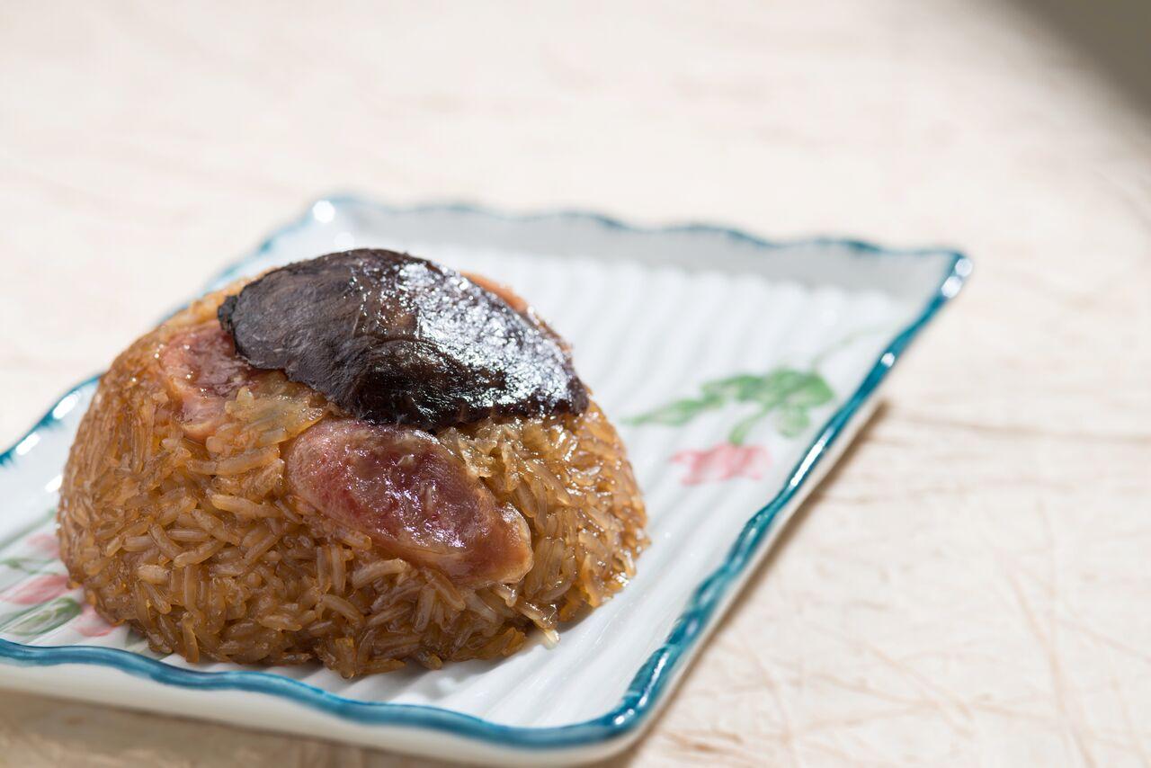 Glutinuos Rice
