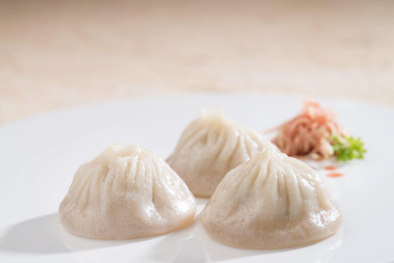 Shanghai Steamed Soup Dumpling (Xiao Long Bao)